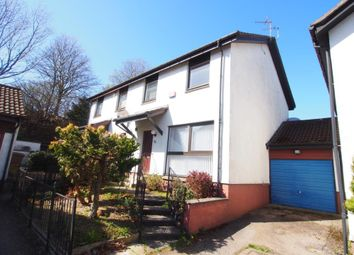 Thumbnail 3 bedroom semi-detached house to rent in Brunswick Place, Aberdeen