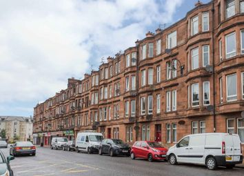 Thumbnail 1 bedroom flat for sale in Cambuslang Road, Rutherglen, Glasgow