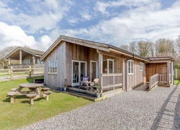 Thumbnail 3 bed bungalow for sale in Meadowside Farm, St Columb, Cornwall
