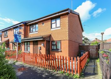 Thumbnail 1 bed detached house for sale in Frampton Road, Hounslow