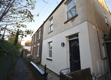 Thumbnail 1 bedroom flat to rent in Cinder Footpath, Broadstairs