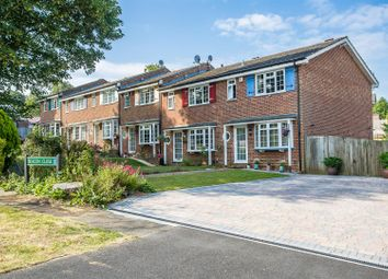 Thumbnail 3 bed end terrace house for sale in Beacon Close, Banstead