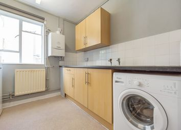 Thumbnail 2 bedroom flat to rent in Bowie Close, Clapham, London