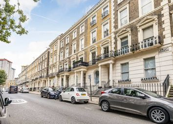 2 bed maisonette for sale in Oakley Square, Camden, London NW1