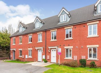 Thumbnail 3 bed terraced house for sale in Primmers Place, Westbury