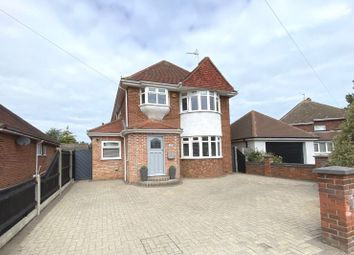 Thumbnail 5 bed detached house for sale in Gunton Drive, Lowestoft