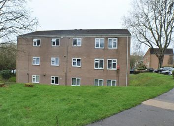 2 bed flat to rent in Nevada Close, Plymouth PL3