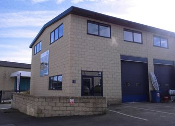 Thumbnail Industrial for sale in 14 Wilkinson Road, Cirencester