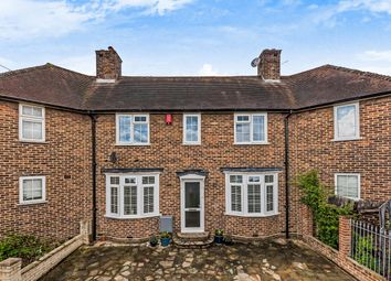 Thumbnail 3 bed terraced house for sale in Mottingham Road, London