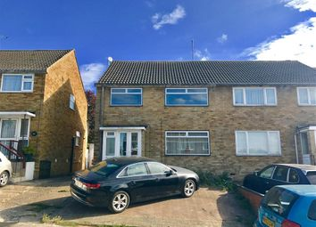 Thumbnail 2 bedroom property to rent in Charlwood Road, Luton