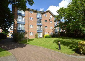 Thumbnail 1 bed flat to rent in Cavendish House, 12 Tavistock Road, Croydon
