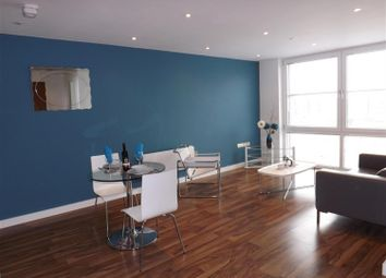 Thumbnail 1 bed flat to rent in Milliners Wharf, Munday Street, Manchester
