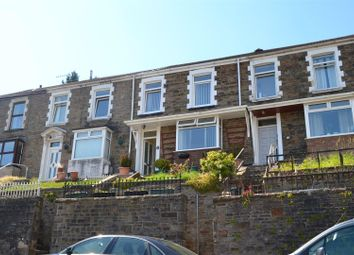 Thumbnail 3 bed terraced house for sale in Baptist Well Street, Waun Wen, Swansea