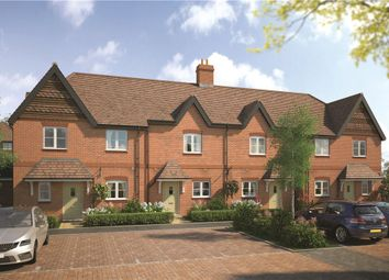 Thumbnail 2 bed terraced house for sale in Eldridge Park, Bell Foundry Lane, Wokingham