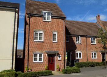 Thumbnail 3 bed property to rent in Eastbury Way, Swindon