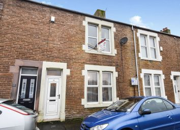 3 bed terraced house to rent in Duke Street, Workington CA14