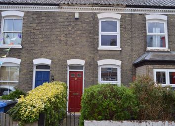 Thumbnail 2 bed property to rent in Lindley Street, Norwich