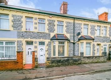 3 bed terraced house for sale in George Street, Barry CF63