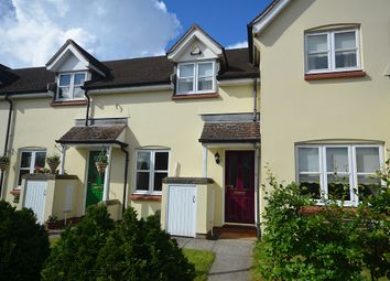 Thumbnail 2 bed terraced house for sale in Ashclyst View, Broadclyst, Near Exeter