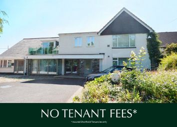 Thumbnail 1 bed flat to rent in Kennford, Exeter