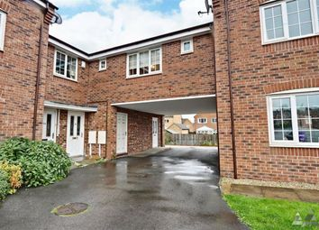 Thumbnail 2 bedroom flat to rent in Spinkhill View, Renishaw, Sheffield, Derbyshire