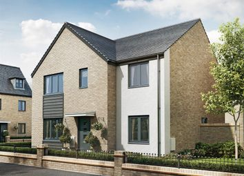 """5 bed detached house for sale in """"The Corfe"""" at Cranford Road, Kettering NN15"""