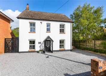 Thumbnail 5 bed detached house for sale in Ridgeway, Ottery St. Mary, Devon