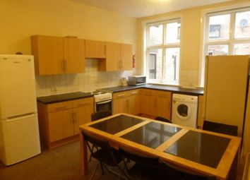 Thumbnail 5 bedroom flat to rent in 40 Upper Parliament Street, Nottingham