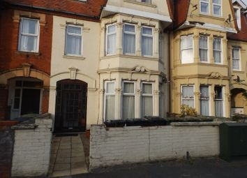 Thumbnail 3 bed flat to rent in Clarence Road, Gorleston, Great Yarmouth