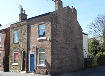 Thumbnail 2 bed semi-detached house for sale in Querneby Road, Mapperley, Nottingham
