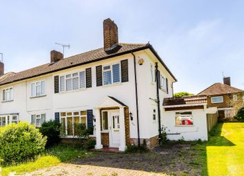 Thumbnail 3 bed end terrace house to rent in Robin Hood Way, Kingston Vale