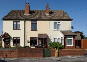 Thumbnail 2 bed terraced house for sale in Beechtree Road, Walsall
