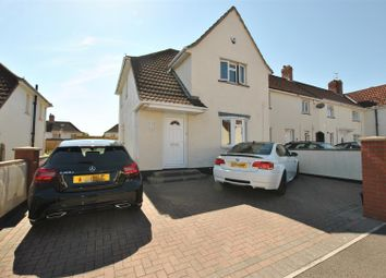 Thumbnail 3 bed end terrace house for sale in Minehead Road, Knowle, Bristol