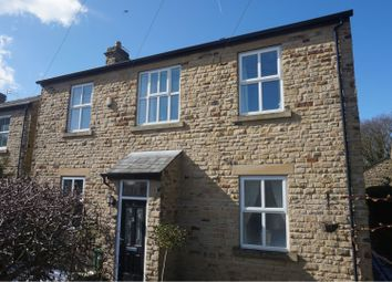Thumbnail 4 bed detached house for sale in Broadbottom Road, Hyde