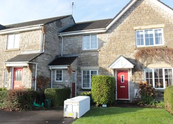2 bed terraced house for sale in Caer Worgan, Llantwit Major CF61