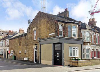Thumbnail 1 bedroom flat for sale in Blackhorse Lane, Walthamstow, London