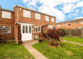 Thumbnail 2 bed terraced house for sale in Larkspur Drive, Eastbourne