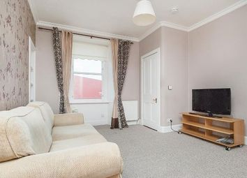 Thumbnail 1 bed flat to rent in Wheatfield Street, Edinburgh