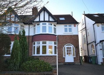 Thumbnail 4 bed property to rent in Ainsdale Crescent, Pinner