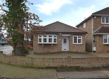 3 bed detached bungalow for sale in Irons Way, Collier Row, Romford RM5