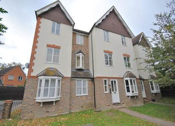 Thumbnail 1 bed flat to rent in Tamar Way, Didcot, Oxfordshire