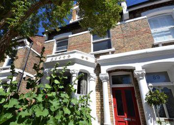 Thumbnail 1 bed flat for sale in Pelham Road, London
