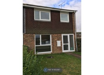 Thumbnail 3 bed end terrace house to rent in Humber Road, Witham