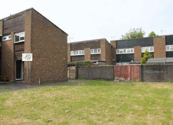 Thumbnail 3 bed terraced house for sale in Wainhouse Close, Edenbridge