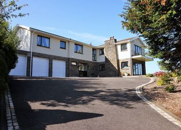 Thumbnail 5 bed detached house for sale in Penllyn, Cowbridge