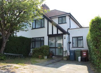 Thumbnail 4 bed semi-detached house for sale in Boxtree Lane, Harrow Weald