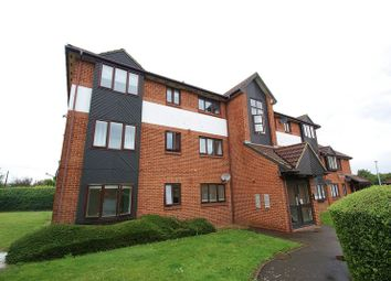 Thumbnail 1 bed flat to rent in Brimfield Road, Purfleet