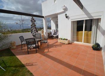 Thumbnail 3 bed apartment for sale in Condado De Alhama, Spain