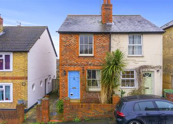 Thumbnail 2 bed semi-detached house to rent in St Johns Road, Westcott, Dorking, Surrey