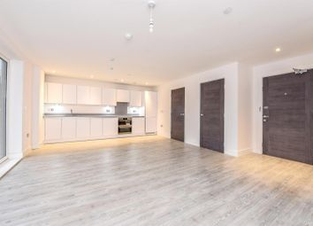 Thumbnail 3 bed flat for sale in Swan Street, Isleworth